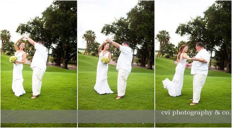 Virgil Bunao · Charleston Wedding Photographer randy + robert  | kiawah island  {modern weddings}