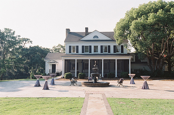 Legare Waring House Wedding From Juliet Elizabeth Photography: Legare Waring House. · Charleston