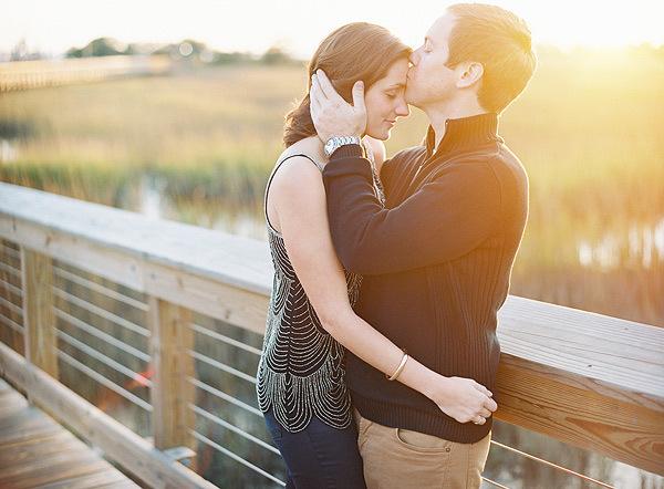 Virgil Bunao · Charleston Wedding Photographer Sarah and Daniel | a charleston engagement session