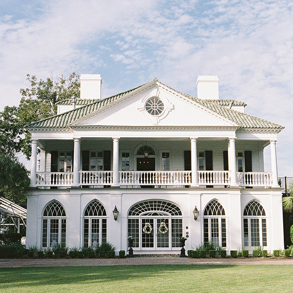 Virgil Bunao Photography Lowndes Grove Plantation Wedding Pictures South Carolina Charleston