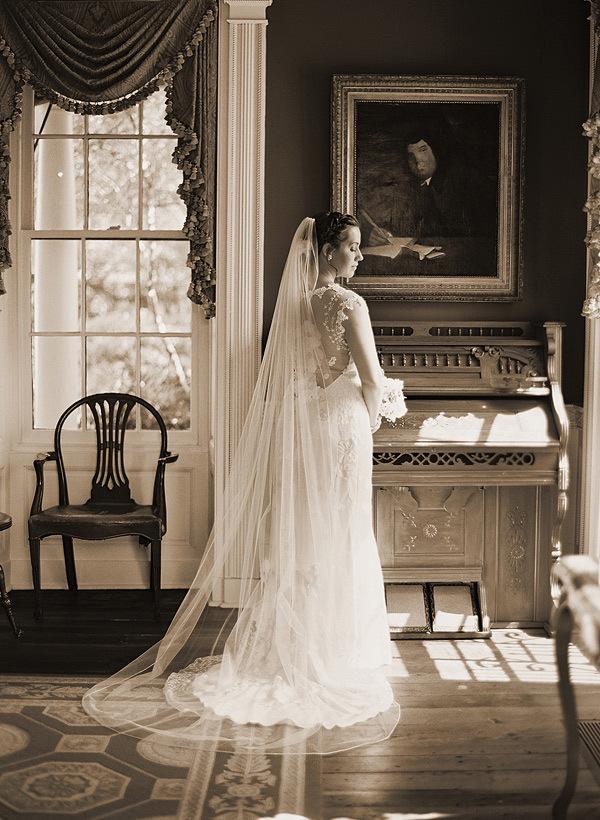Virgil Bunao · Charleston Wedding Photographer Marianna | bridals