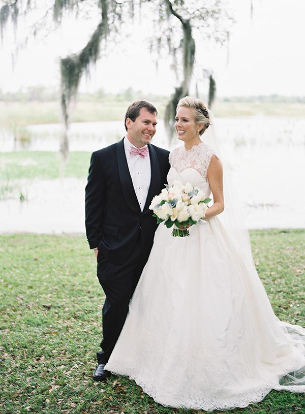 Sara Spencer The Wedding Pawleys Island
