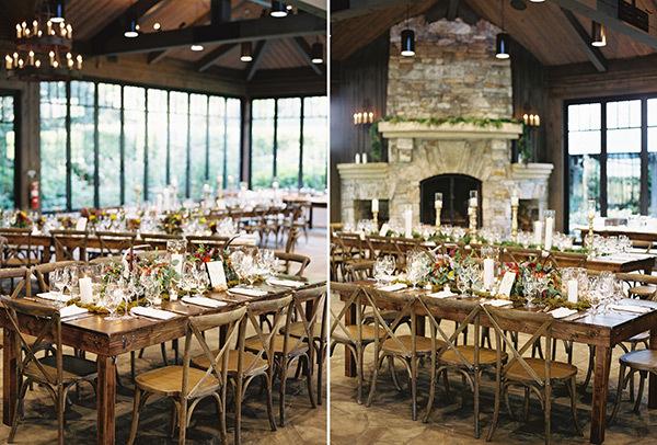 Photo By Virgil Bunao Old Edwards Inn Wedding Highlands North Carolina