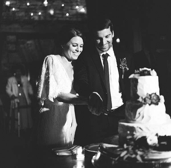 Old Edwards Inn Wedding: Old Edwards Inn · Virgil Bunao