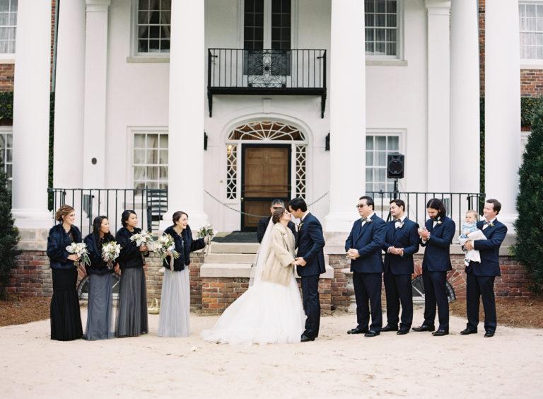 Virgil Bunao · Charleston Wedding Photographer Allison and Casey | Charleston Wedding | Part One