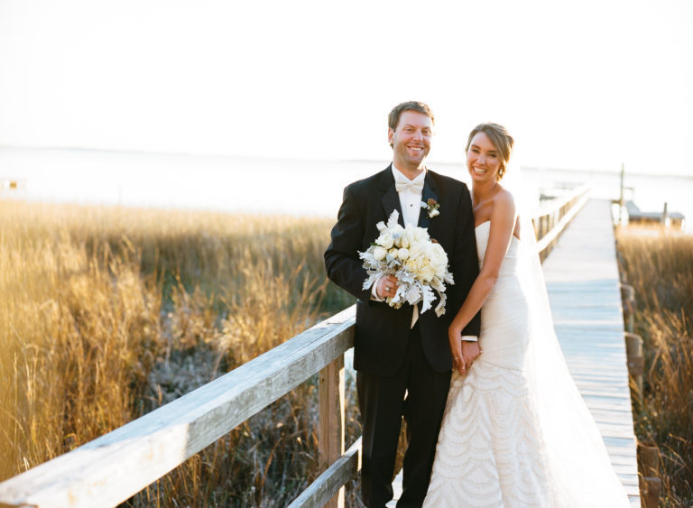 Virgil Bunao · Charleston Wedding Photographer Grayson and Ross | Sullivan's Island | Part Two