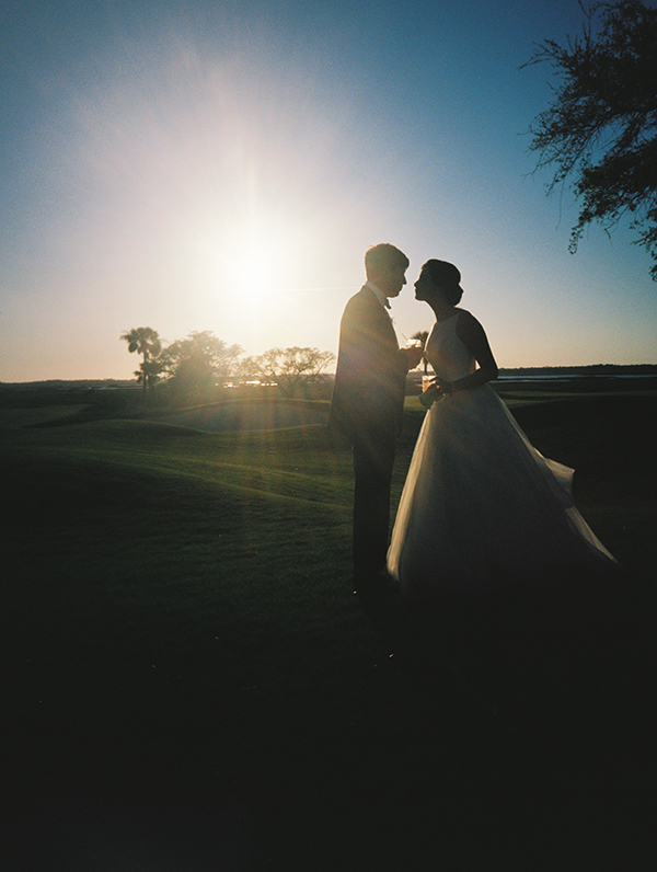 Virgil Bunao · Charleston Wedding Photographer A Spring  Rivercourse Club Wedding in Kiawah