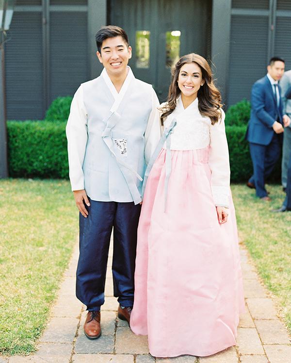Virgil Bunao · Charleston Wedding Photographer A Traditional Korean Wedding At Riveroaks of Charleston