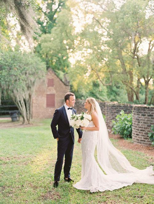 Virgil Bunao · Charleston Wedding Photographer Boone Hall Plantation Weddings