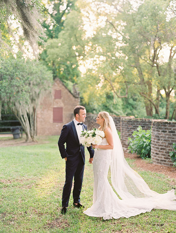 Charleston Wedding Photographers Virgil Bunao Boone Hall Plantation Weddings
