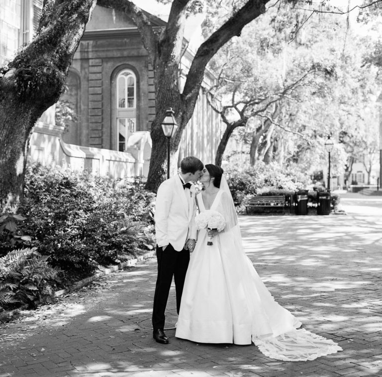 Virgil Bunao · Charleston Wedding Photographer Belmond Charleston Place