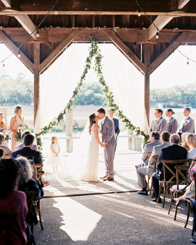 Virgil Bunao · Charleston Wedding Photographer Boone Hall II
