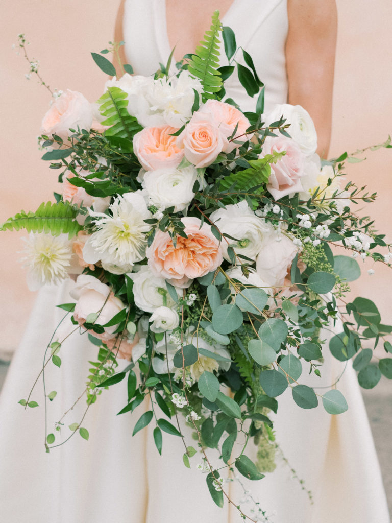 Virgil Bunao · Charleston Wedding Photographer Previews from a Chic Yacht Club Wedding in Charleston