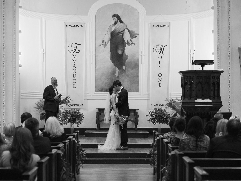 Virgil Bunao · Charleston Wedding Photographer A Charleston Wedding Elopement