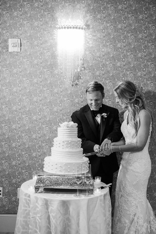 Virgil Bunao · Charleston Wedding Photographer Recent Hotel Bennett Wedding Preview