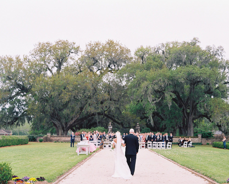 Virgil Bunao · Charleston Wedding Photographer A Spring Boone Hall Plantation Wedding in Charleston