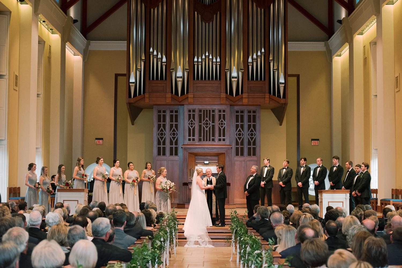 Charleston Wedding Photographers Virgil Bunao Teasers from Furman Chapel +  Huguenot Loft Wedding in Greenville, SC