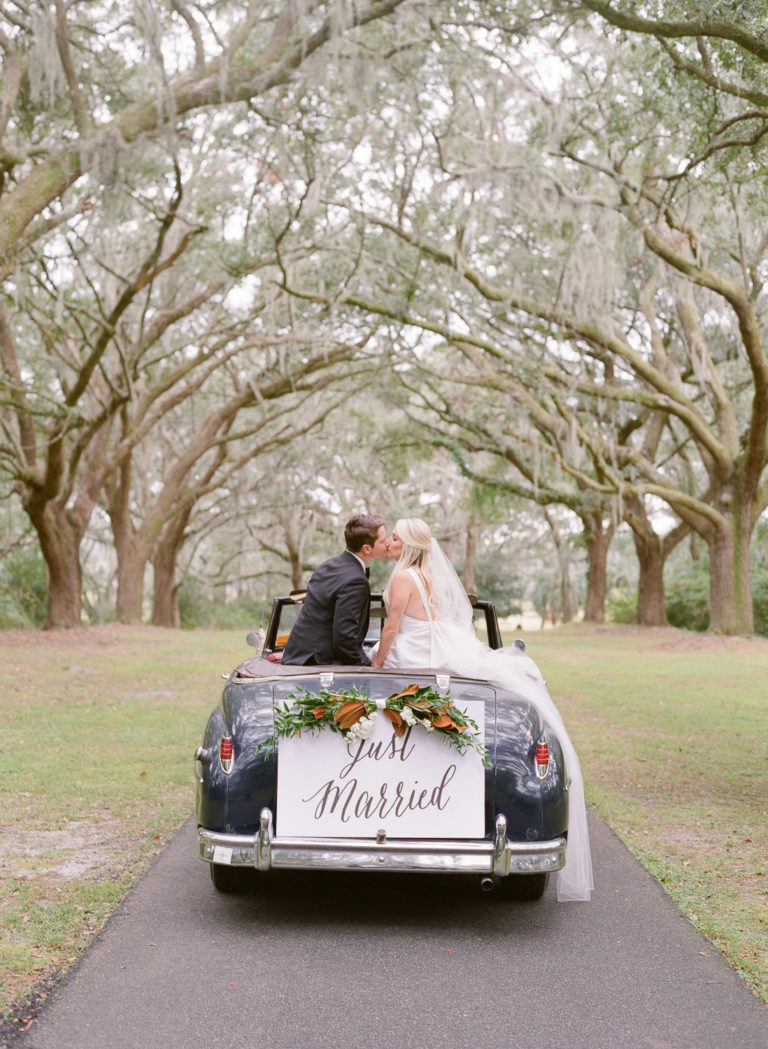 Virgil Bunao · Charleston Wedding Photographer Legare Waring House