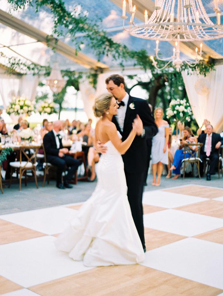 Virgil Bunao · Charleston Wedding Photographer Lowndes Grove Plantation