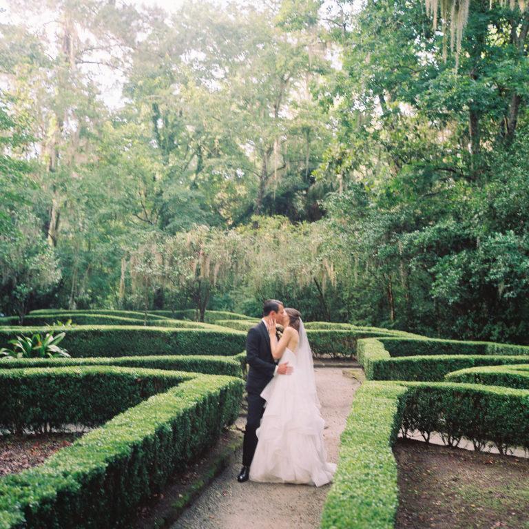 Virgil Bunao · Charleston Wedding Photographer Magnolia Plantation