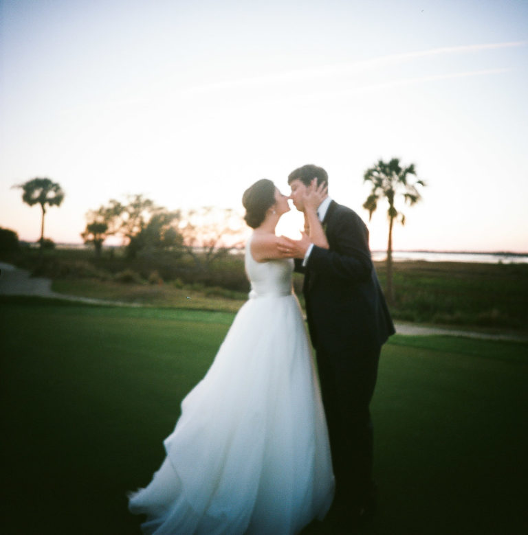 Virgil Bunao · Charleston Wedding Photographer Kiawah Rivercourse Club