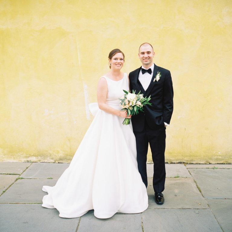 Virgil Bunao · Charleston Wedding Photographer The William Aiken House