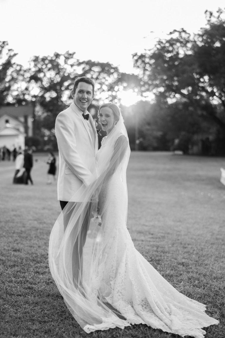 Virgil Bunao · Charleston Wedding Photographer A Private Estate