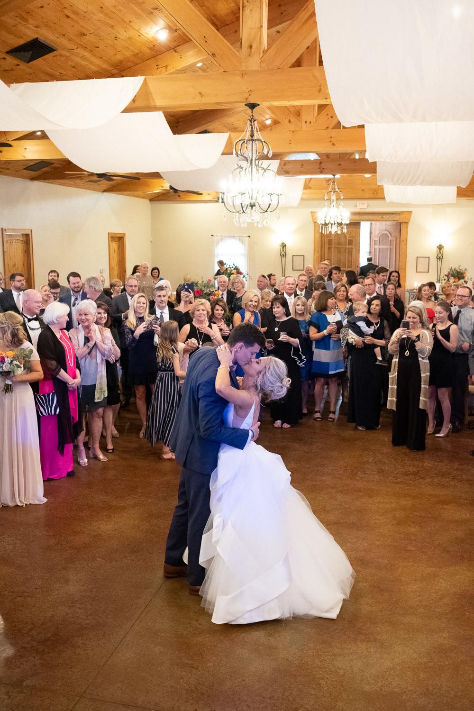 Virgil Bunao · Charleston Wedding Photographer Dallas Cowboy Cheerleader Clemson Rally Cat ties the knot at The Oaks Wedding Venue